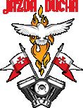 Logo Jazda Ducha